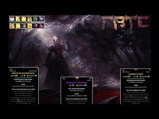 [Morrowind] PvE Build: Magicka Templar