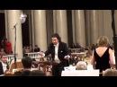 Настасья Хрущева. КРАСОТА, три песни для голоса с оркестром.