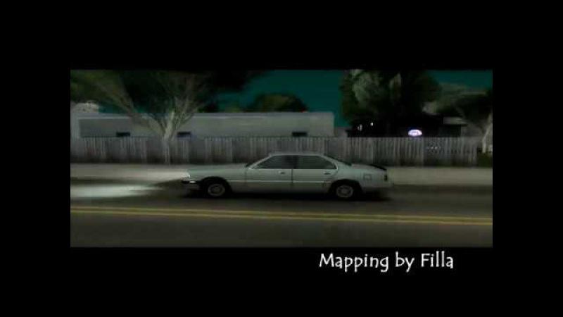 Mini Ghetto mapping SF.