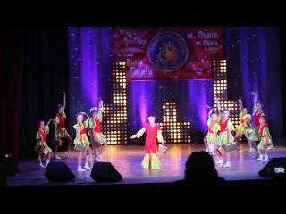 Dance Club П@утина/ Младшая группа /Зал ожидания