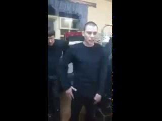 Леха Глок Каменные плиты (live)