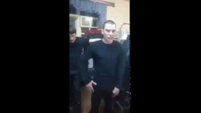 Леха Глок - Каменные плиты (live)