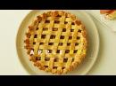 사과를 두른♪ 애플 파이 만들기, 사과 타르트 : How to make Apple pie, tart : アップルパイ,タル12488