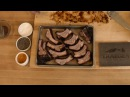 Smoked Rendevous Ribs Ribs Recipe Traeger Grills