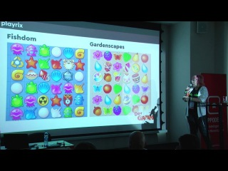Психология зрительного восприятия. Заметки на полях матч-3 от Playrix