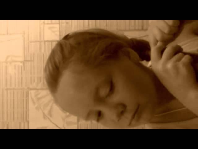 Смотреть Афинка Из Косички Ободки Для Волос Своими Руками - Косички Своими Рука...