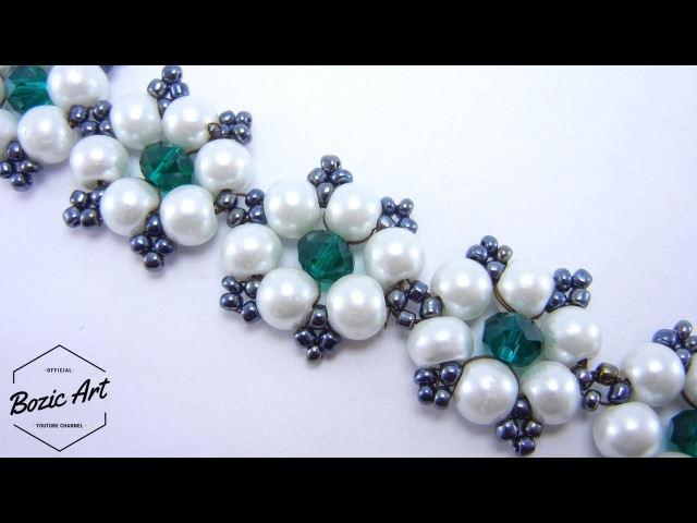 Margaret Bracelet | How To Tutorial