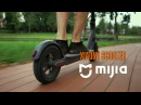 Обзор Xiaomi Mijia Electric Scooter M365