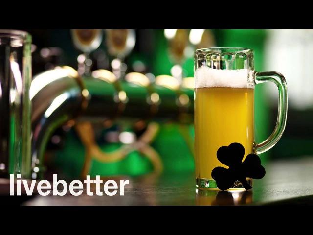 Traditional Irish Music Compilation Instrumental Irish Music for Dancing - Pub Drinking Music.