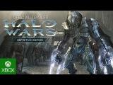Halo Wars: Definitive Edition / Трейлер