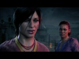 Uncharted: The Lost Legacy PSX Reveal Demo - PSX 2016
