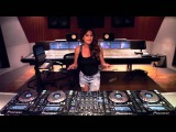 Juicy M mashuping on 4 CDJs - NEW 2016!