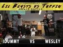 TURFinc 19th Idummy vs Wesley Lil Beasts vs TURFIN Dance Battle