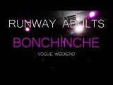Bonchinche Vogue Weekend  Runway Adults  Princess La'beija-rapture