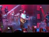 сплин - танцуй! (live at международный фестиваль фейерверков РОСТЕХ, Москваmoscow, 20.08.2017)