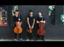 Top 5 Violin Covers Of 2017 ( By Ember Trio )