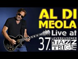 Al Di Meola - Leverkusener Jazztage 2016
