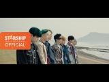 [19.06.2017][YT][MV] 몬스타엑스(MONSTA X) - SHINE FOREVER