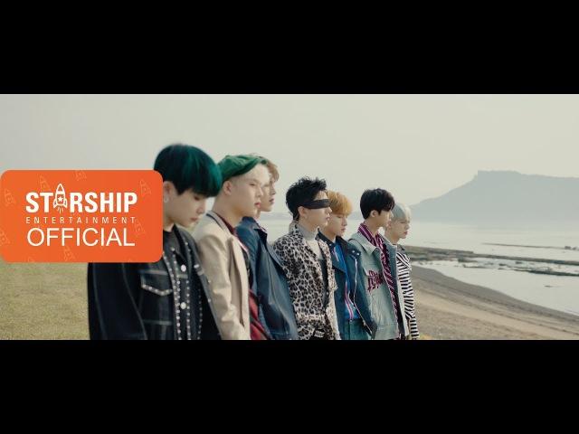 [MV] 몬스타엑스(MONSTA X) - SHINE FOREVER