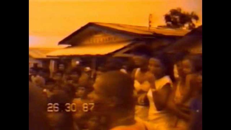 Индрадьюмна Свами Амазонка 19873