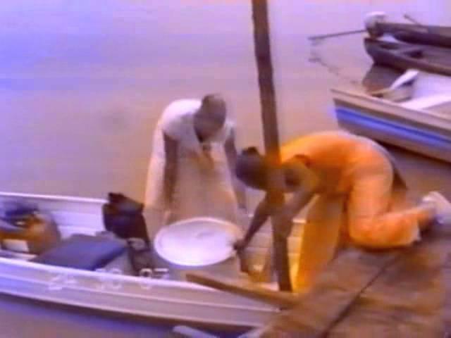 Индрадьюмна Свами Амазонка 19872