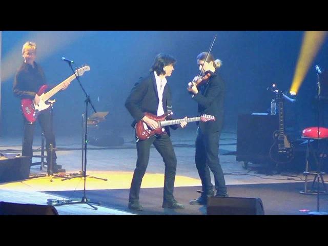 Concert David Garrett Live Kyiv 18 12 2016
