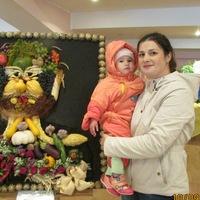 Анкета Марина Коледа