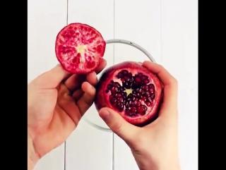 8 полезных фруктовых лайфхаков