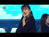 《ADORABLE》_Apink_(에이핑크)_-_Only_one_(내가_설렐_수_있게)_@인기가요_Inkigayo_20161016
