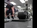 Big Rob, тяга 370 кг