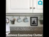 8 способов организовать пространство на кухне