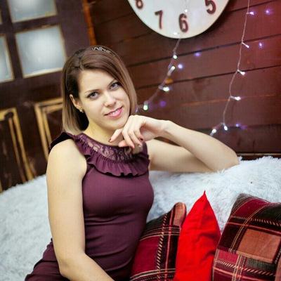 Ирина Ильященко