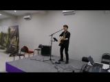 Акустический Самурай - Have you ever seen the rain (Creedance)