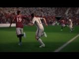 Геймплейный трейлер FIFA 18