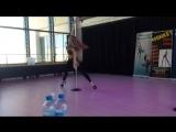 Catwalk Dance Fest VIIl [pole dance, aerial] — Live