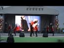 Танцуй, Гомель! Линия Жизни 3 июля Танцевальный марафон 2017