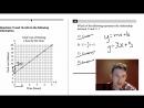 New SAT - Official Test 1 - Math Sect. 4 - Q11-20