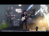 Two Door Cinema Club - festival The Meadows Music and Arts 2017