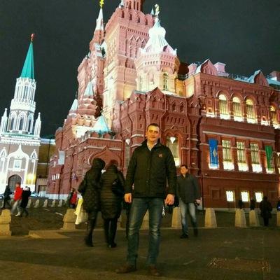 Александр Геннадьевич