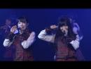 170829 NMB48 Stage BII4 Renai Kinshi Jourei