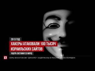 В ФСБ оценили глобальный ущерб от кибервзломов в 1$трлн