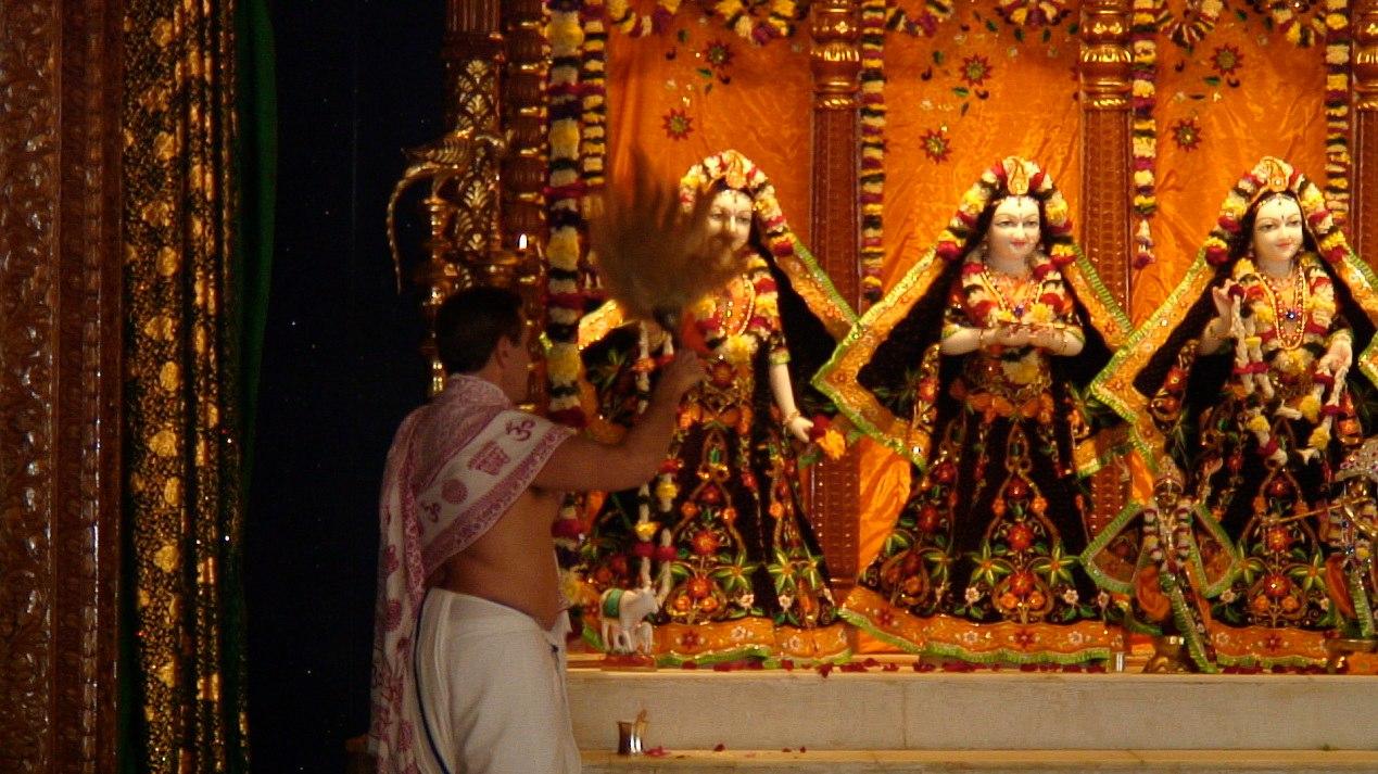 Индуизм — одна из индийских религий