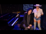Lady Gaga - The Howard Stern Show