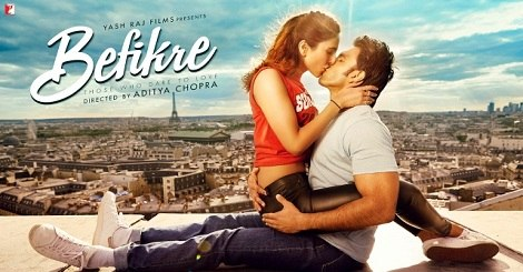 Befikre HD Movie
