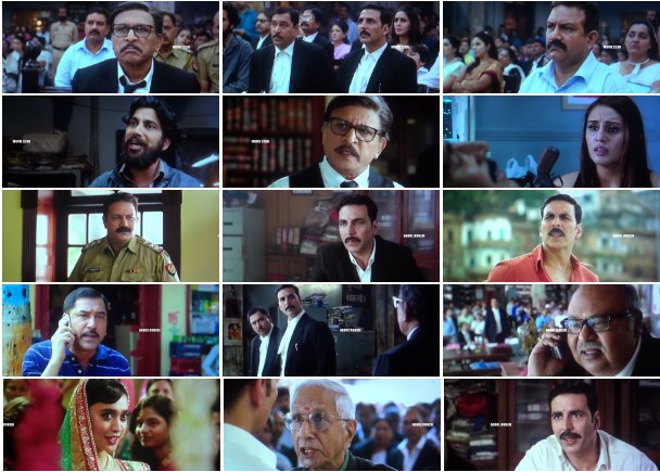 Jolly LLB 2 Torrent