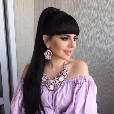 Яна Шевченко