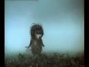 Ёжик в тумане и узелок ... ツ