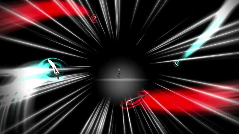 Chloe Von Einzbern NoblePhantasm - Kakuyoku San-Ren:Triple-Linked Crane Wings +EXattack