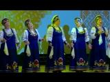 Ансамбль народной песни Бабье лето - ДеревенькаНагаевский дом культуры
