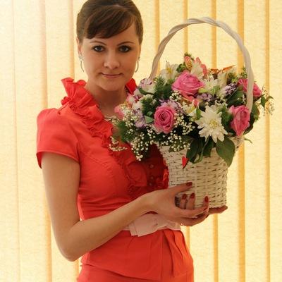 Наталья Савоськина
